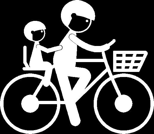 Bummeln .. Mit dem Fahrrad!